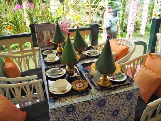 タイの花文化博物館011