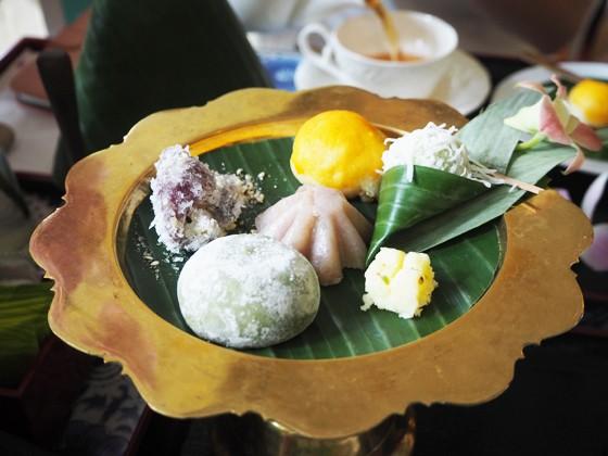 タイの花文化博物館013