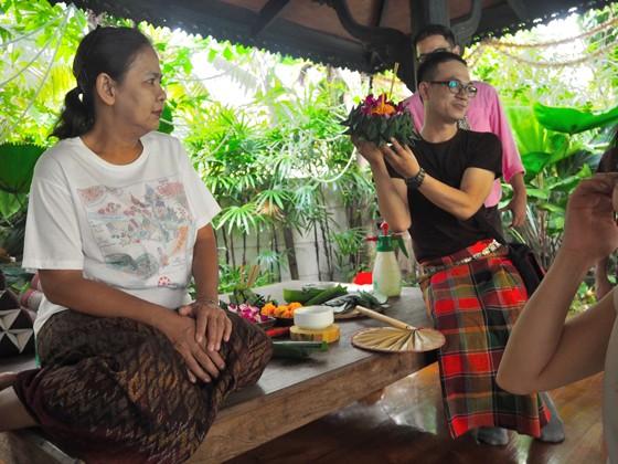 タイの花文化博物館004
