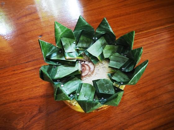 タイの花文化博物館007