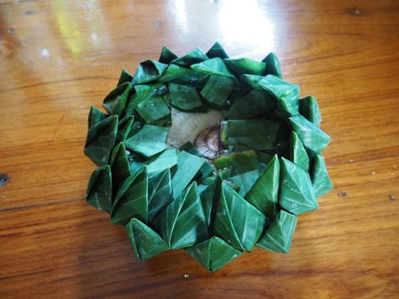 タイの花文化博物館008