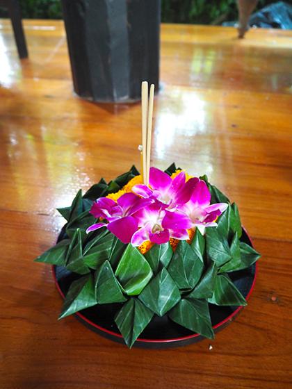 タイの花文化博物館009