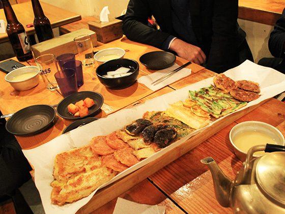 韓国の飲み会003