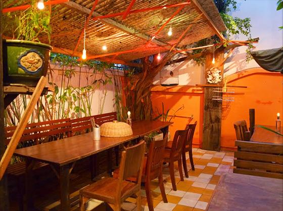 ベトナム料理店クックガッククアン003