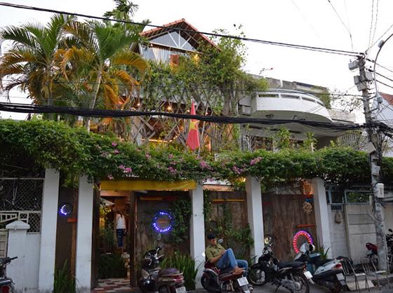 ベトナム料理店クックガッククアン001