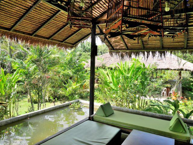 タイのクラビ温泉002