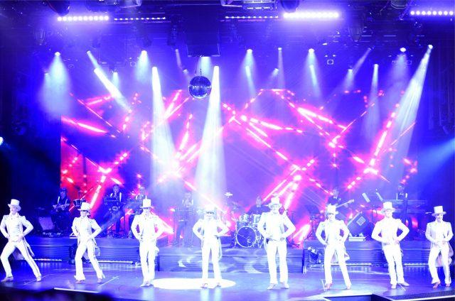クルーズ アジア 08