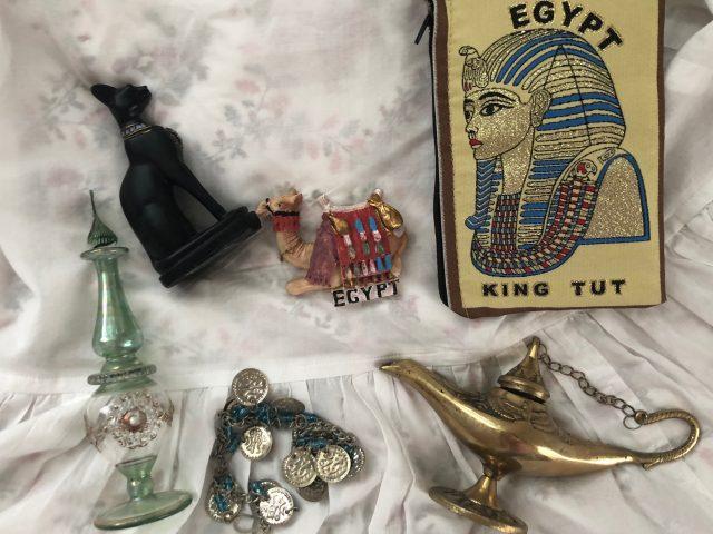 エジプト 一人旅 03