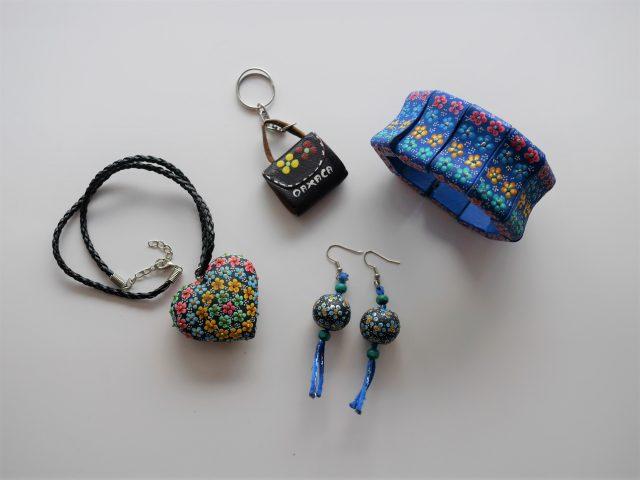 メキシコ 刺繍とアートの町 05