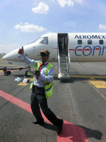 アエロメヒコ航空28
