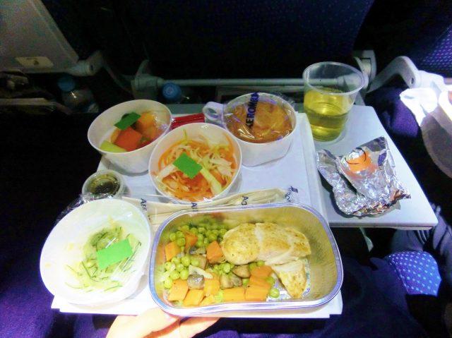アエロメヒコ航空01