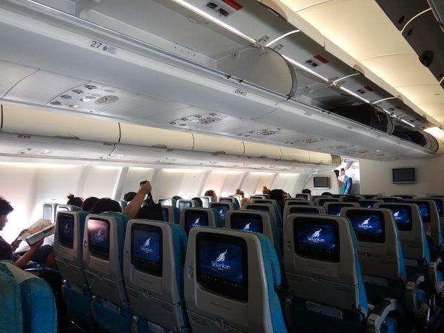 乗り継ぎ楽々!ヘルシーな機内食も♡スリランカ航空搭乗レポート | 旅 ...