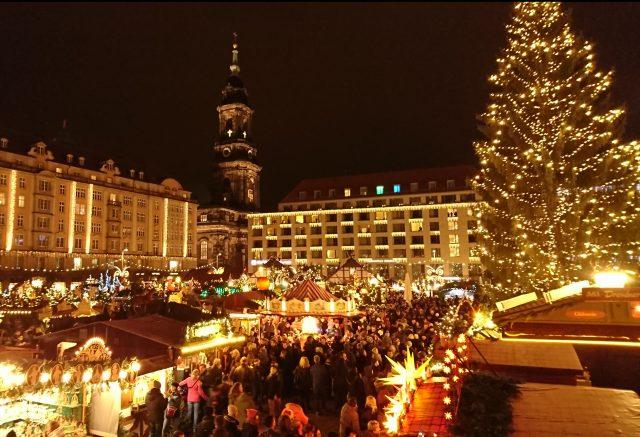デュッセルドルフからケルンまで!本場ドイツのクリスマス