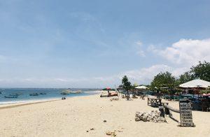 バリ島最後の秘境!?在住者が教えるクタのPantai Jermanジェルマンビーチ