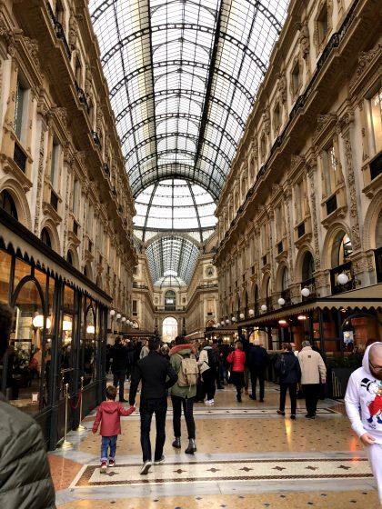 """Italy_4citytour_milanogalleria"""""""""""