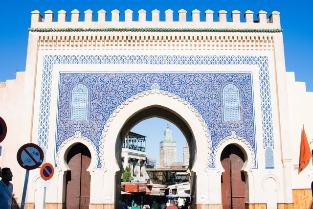 モロッコ カラフル 15
