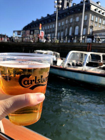 "Denmark_canalcruse_beer"""""