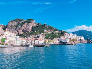 まるごとSNS映え!少ない日数でも楽しめる南イタリアのおすすめ観光地