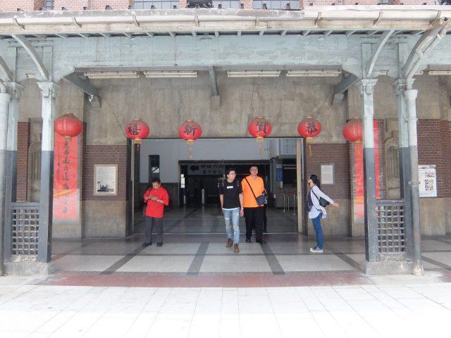 "Taiwan_taichung_station_002"""""