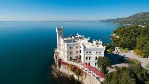 クロアチアとの周遊もおすすめ!イタリアのトリエステってどんなとこ?