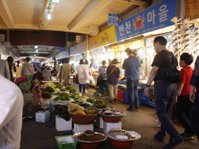 """Seoul_GwangjangMarket001"""""""""""