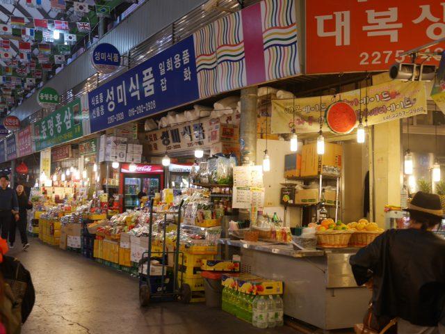 """Seoul_GwangjangMarket003"""""""""""