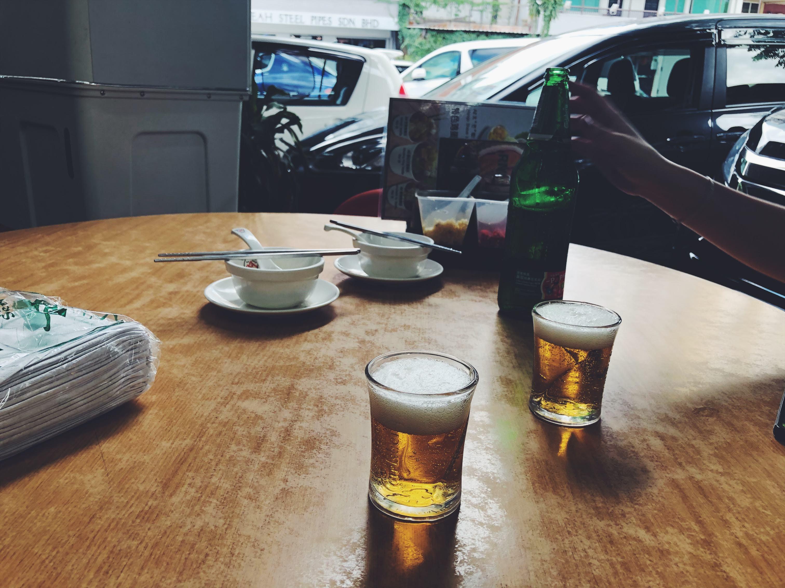 "Malaysia_BakKutTeh_Beer_011"""""