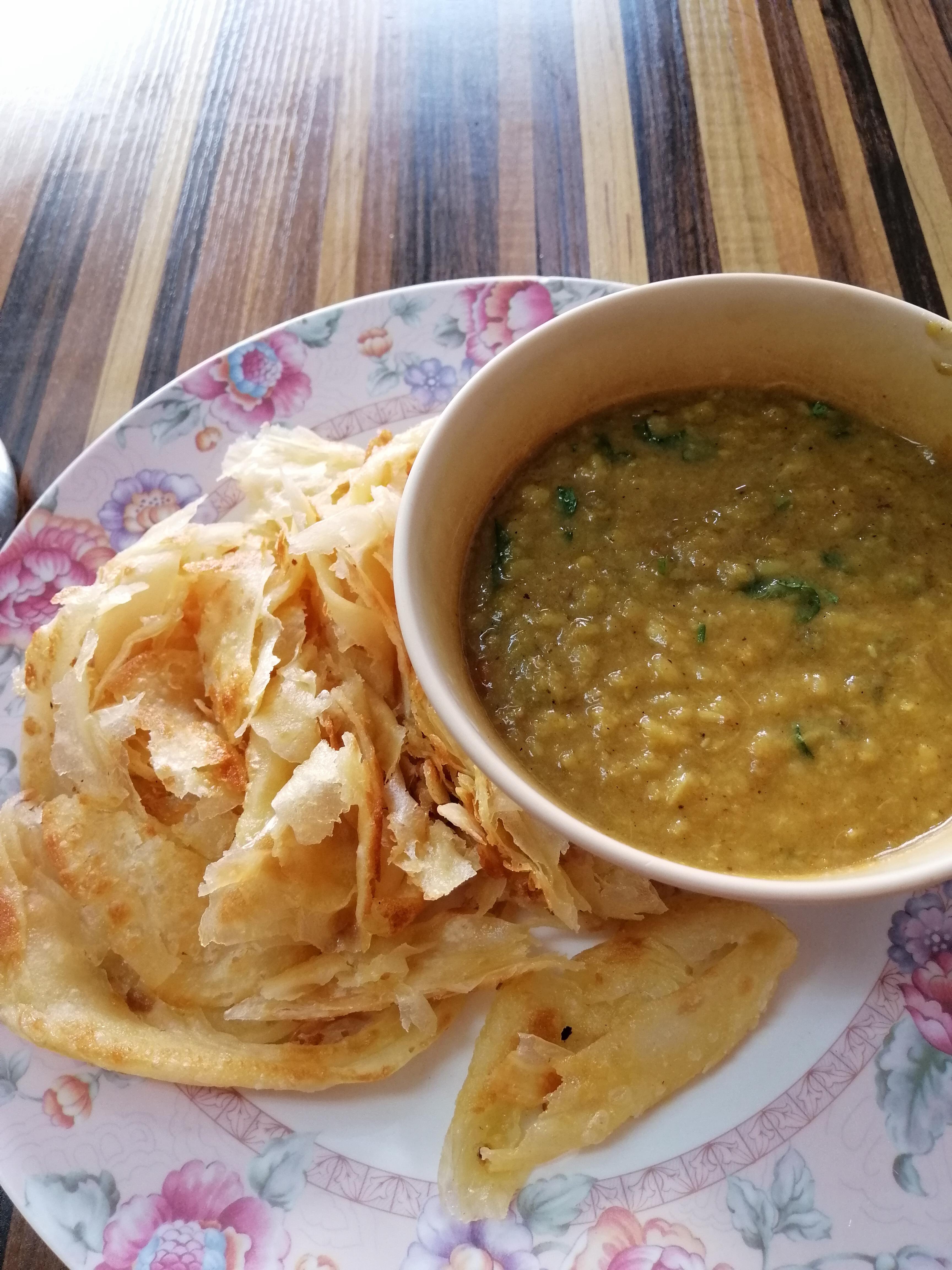 """Thai_phuketoldtown_aroon_vegitariancurry_001"""""""""""