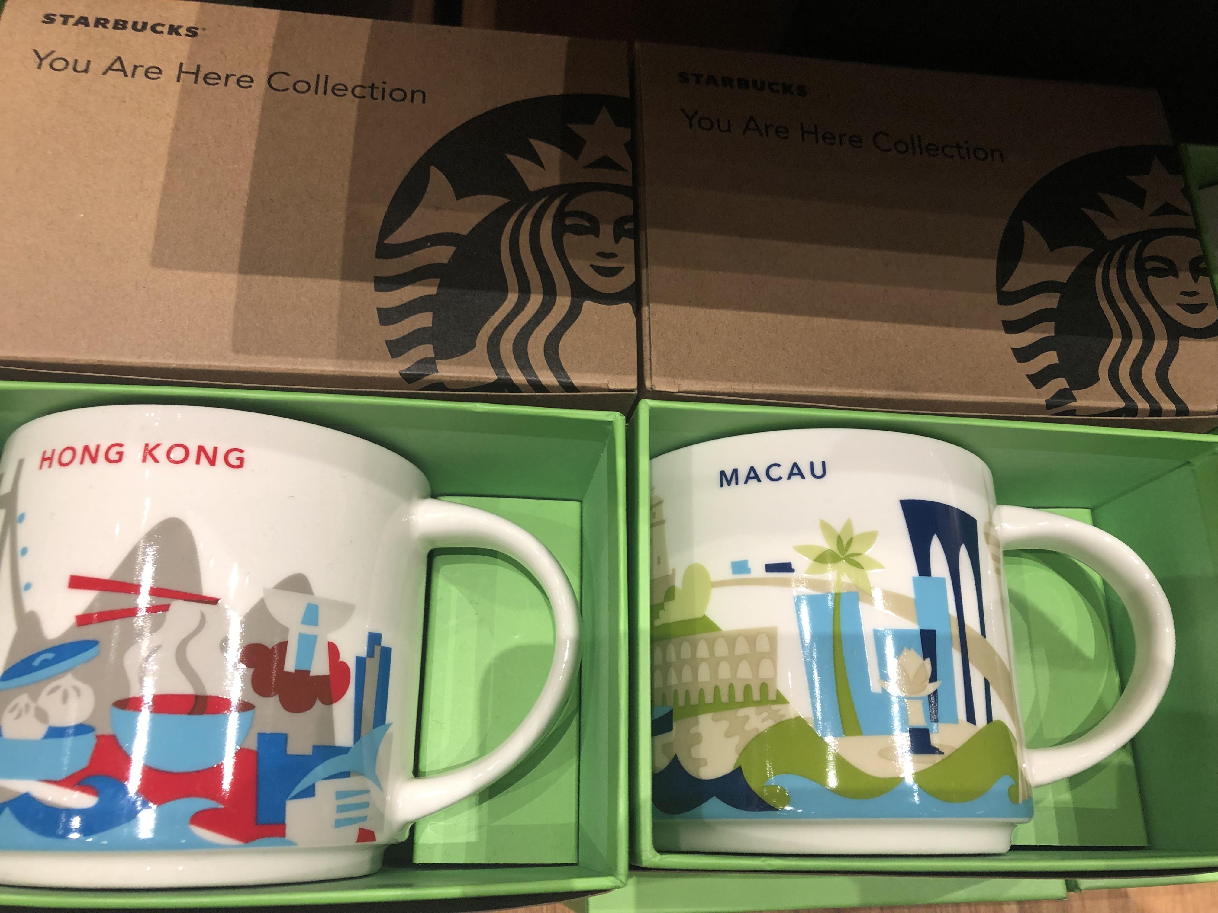 """Macau_starbucks_goods_003"""""""""""