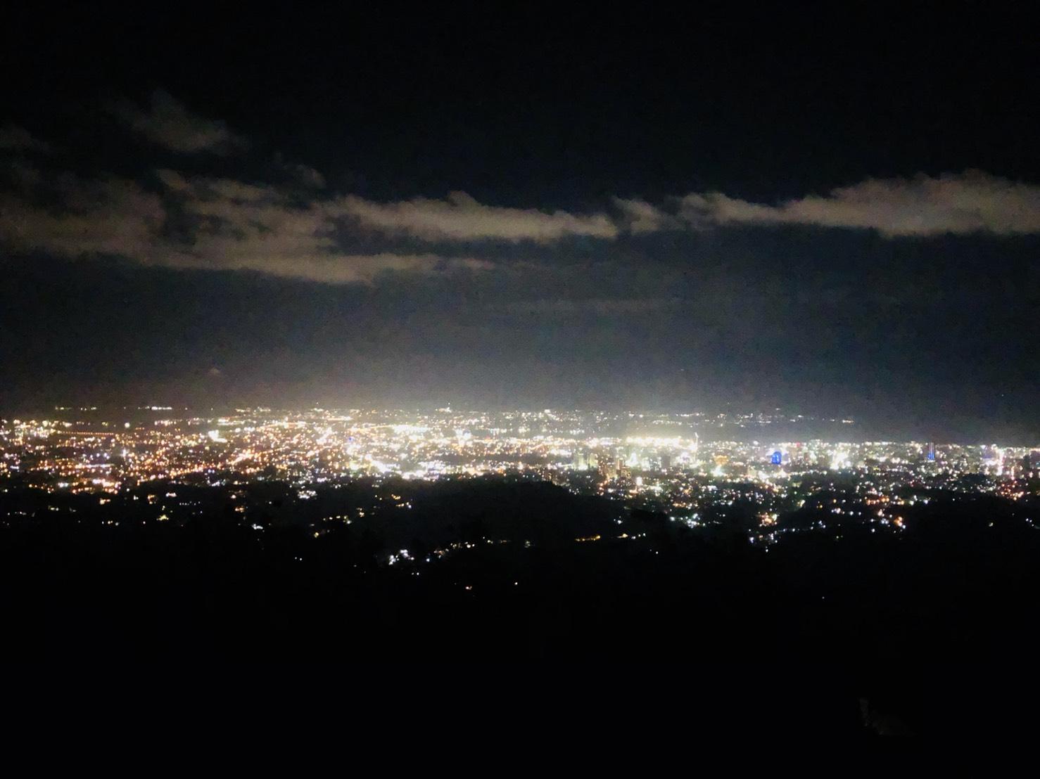 """Cebu_tops_nightview"""""""""""
