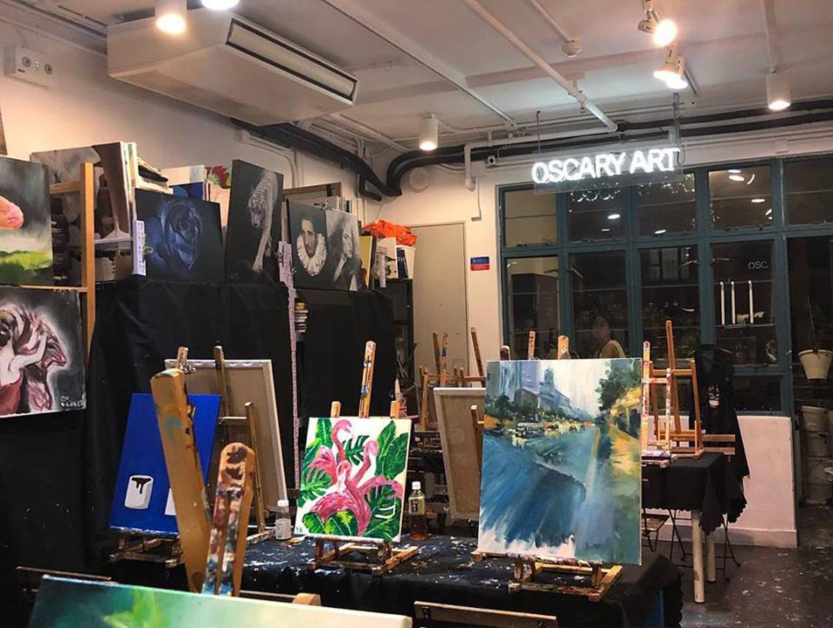 """HongKong_PMQ_workshop"""""""""""