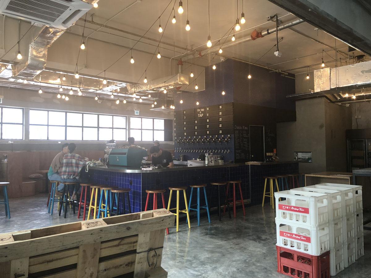 "HongKong_TheMills_cafe"""""