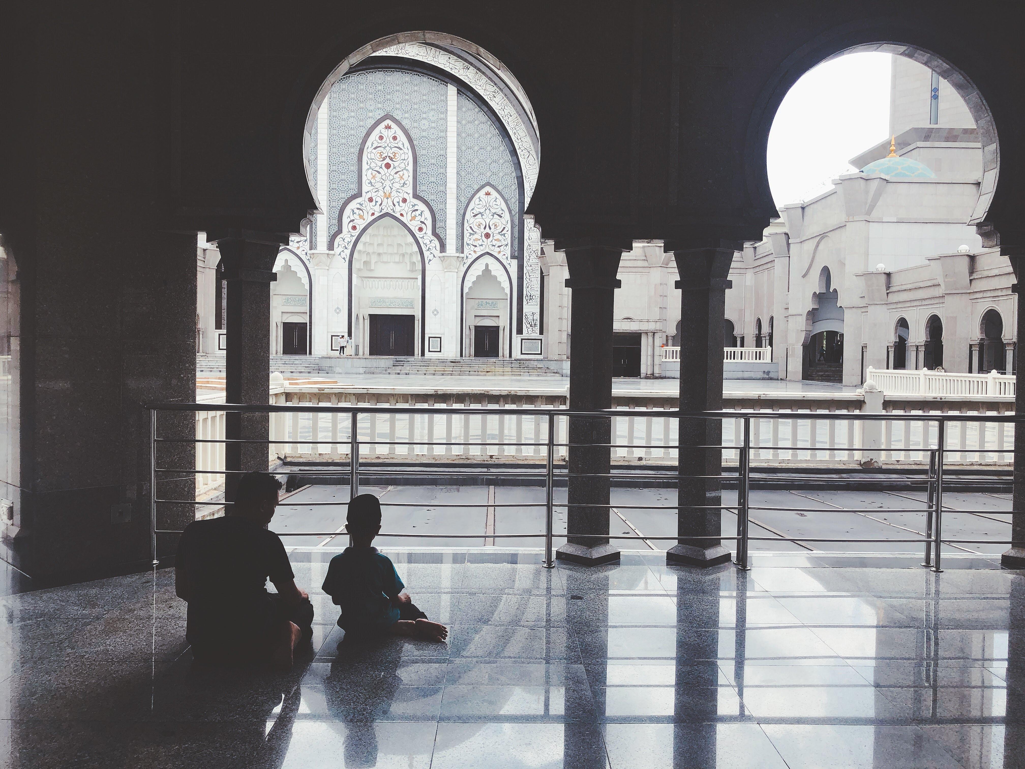 "Malaysia_MasjidWilayahPersekutuan_013"""""