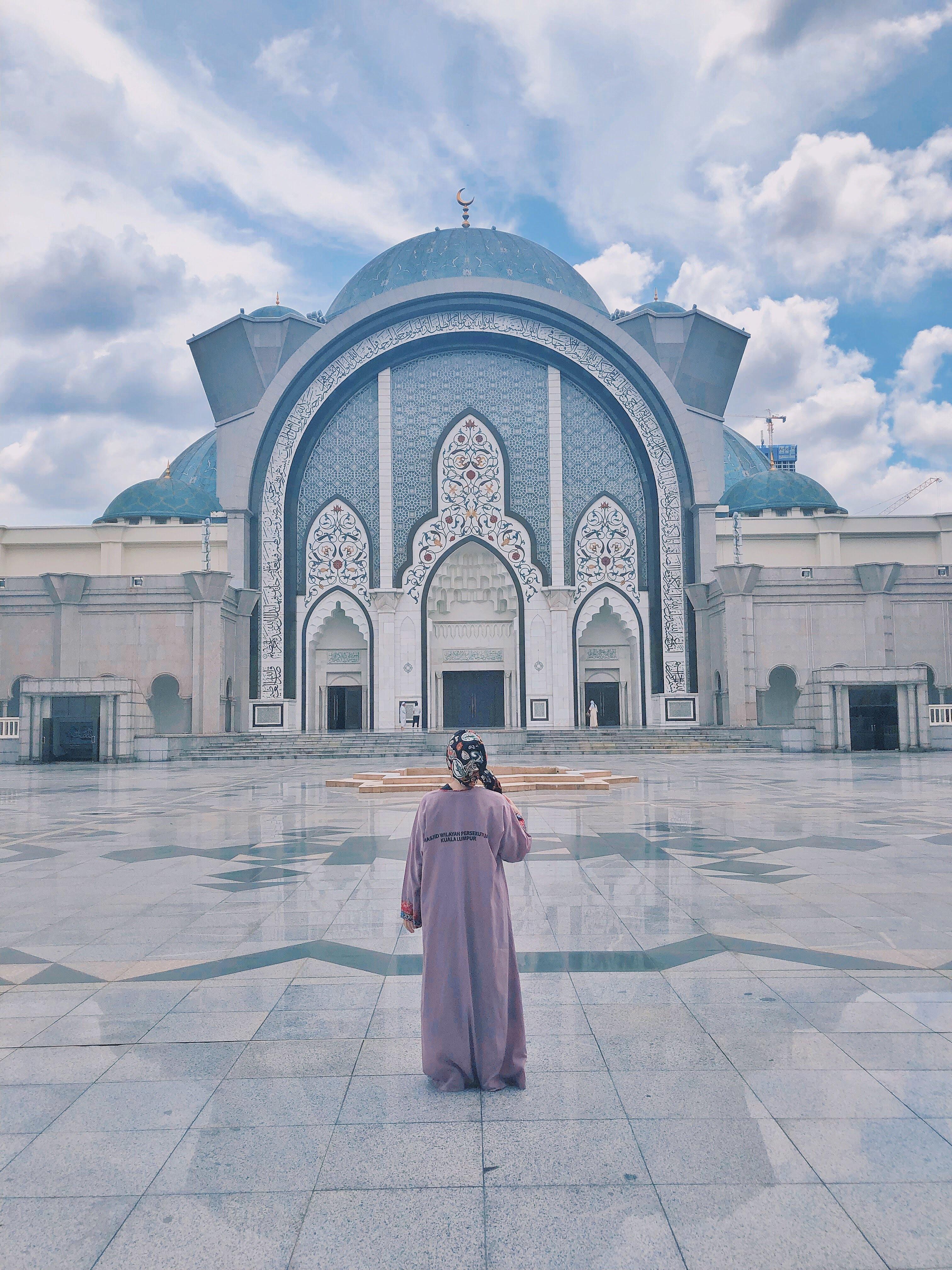 "Malaysia_MasjidWilayahPersekutuan_020"""""