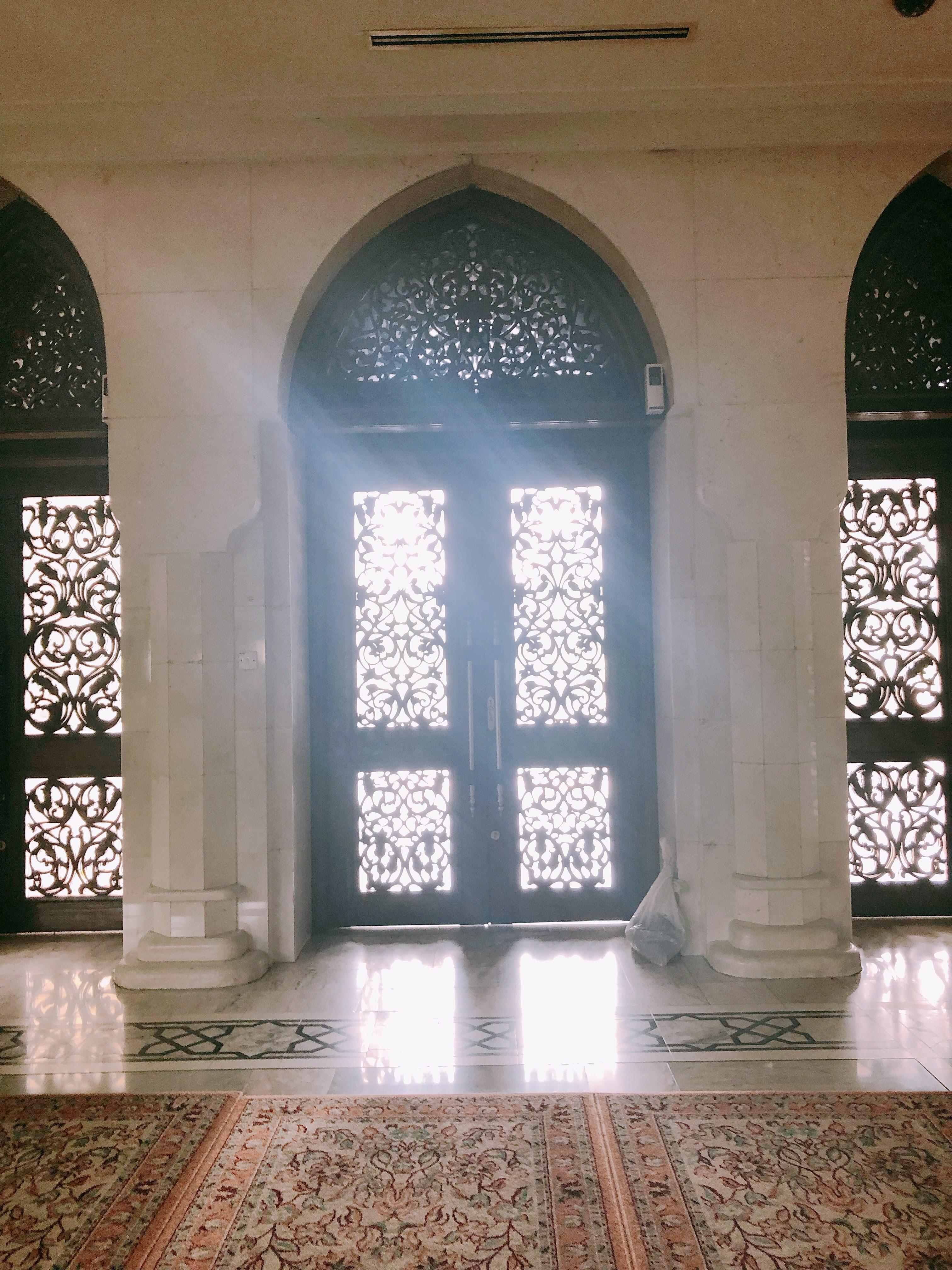 "Malaysia_MasjidWilayahPersekutuan_Mainhall_017"""""