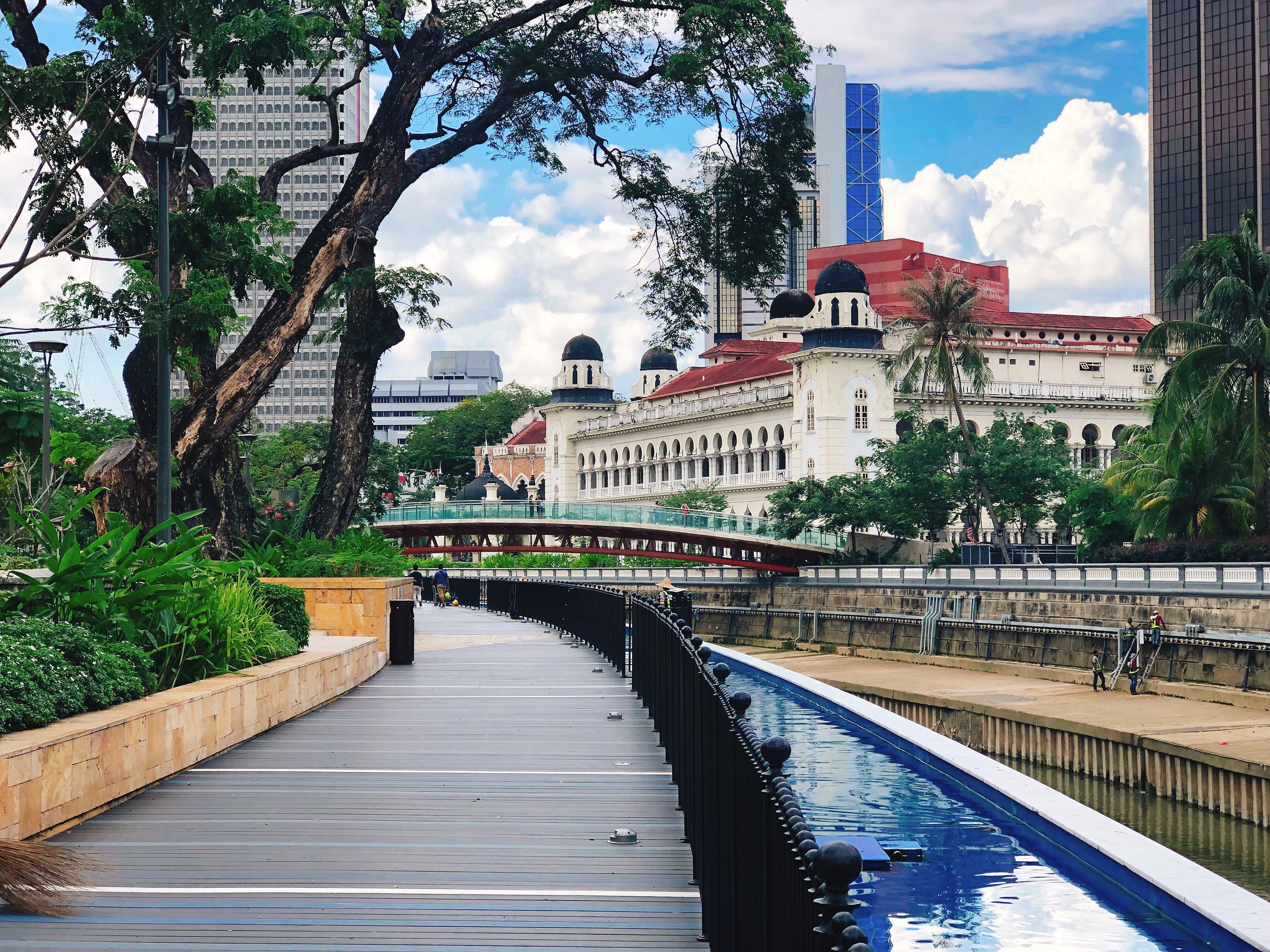 """Malaysia_RetreatTrip_Boardwalk_002"""""""""""