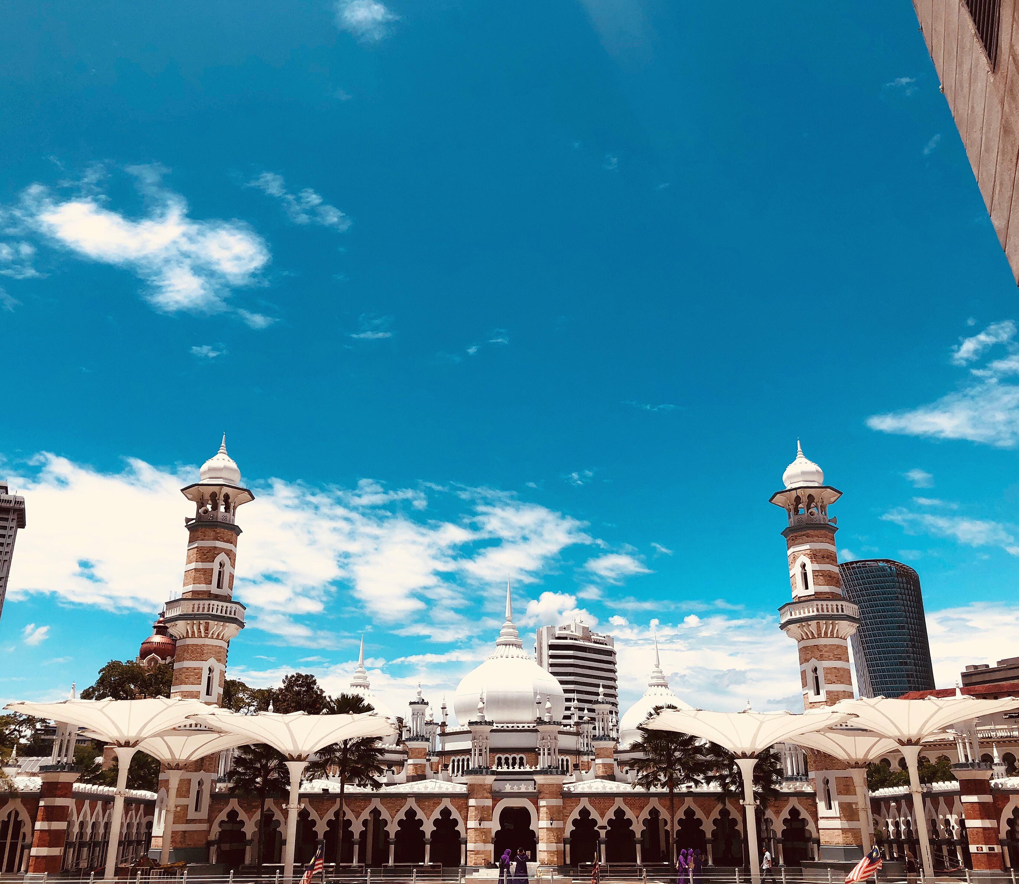 "Malaysia_RetreatTrip_MasjidJame_006"""""