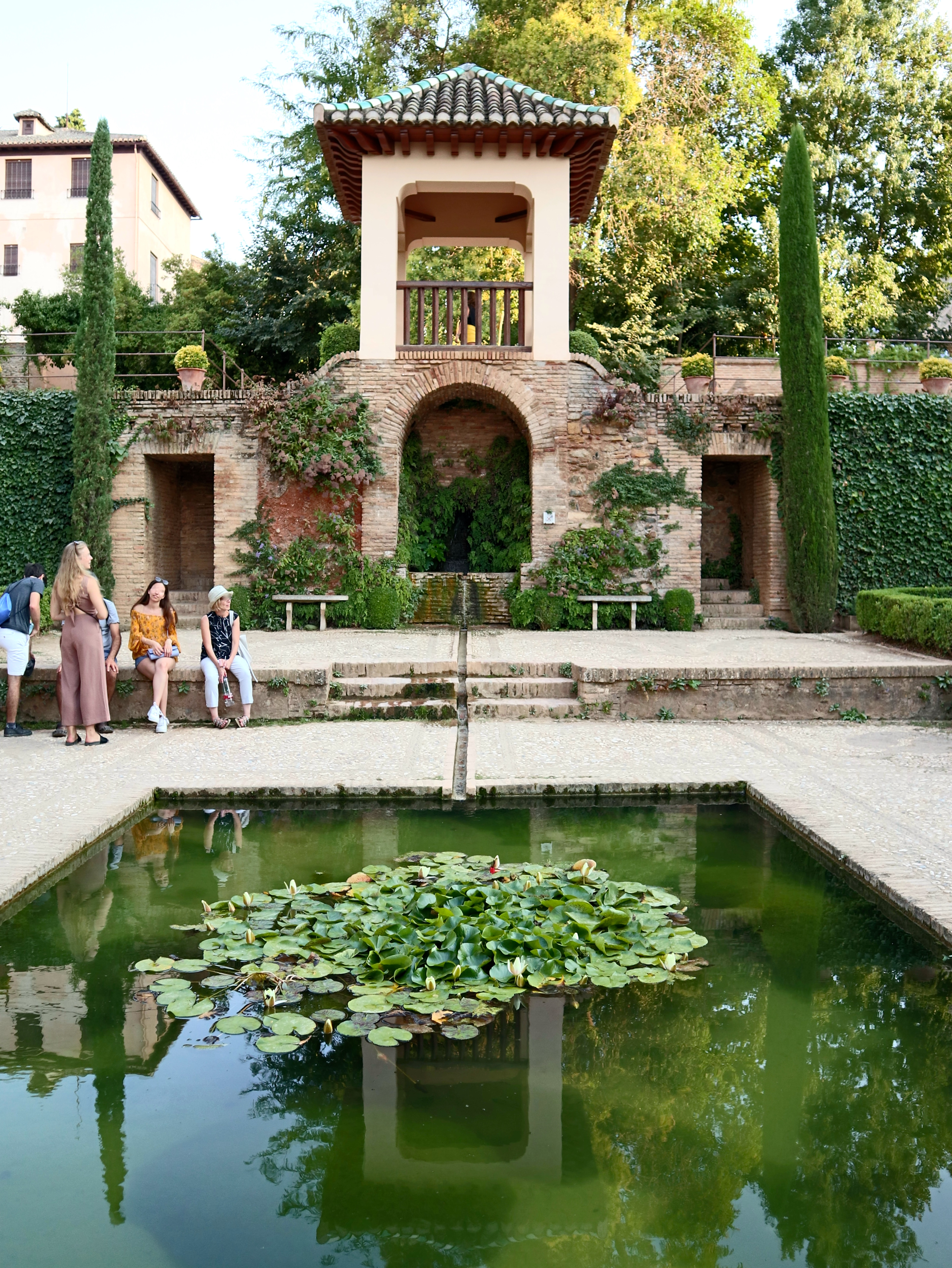 "Granada_Alhambra_JardinesdelPartal_001"""""