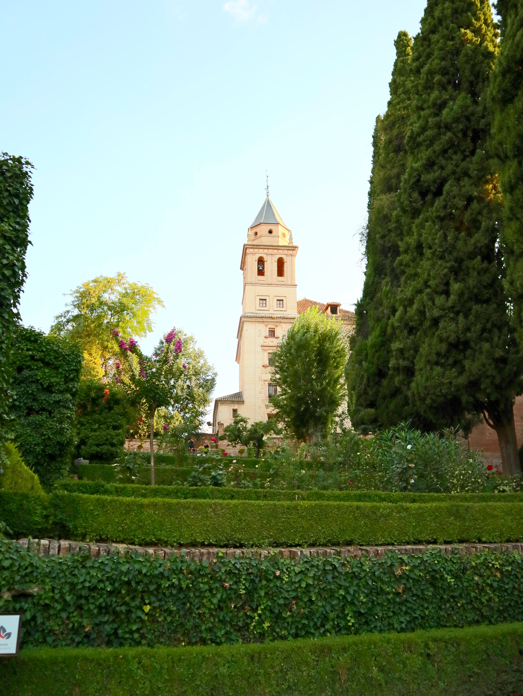 "Granada_Alhambra_JardinesdelPartal_002"""""