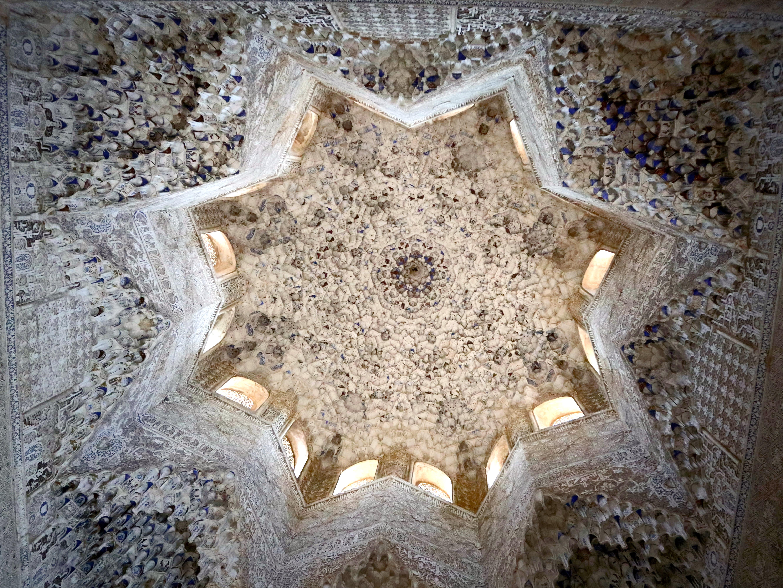 "Granada_Alhambra_MexuaraRoom_004"""""