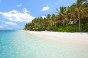 ハネムーンに人気♡南太平洋のビーチリゾートのベストシーズンや違いを徹底解説!