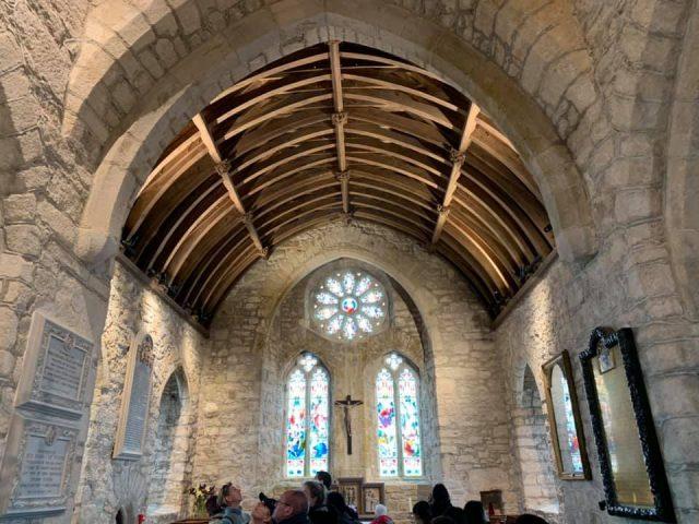 "England_St.-Michaels-Mount_Monastery"""""