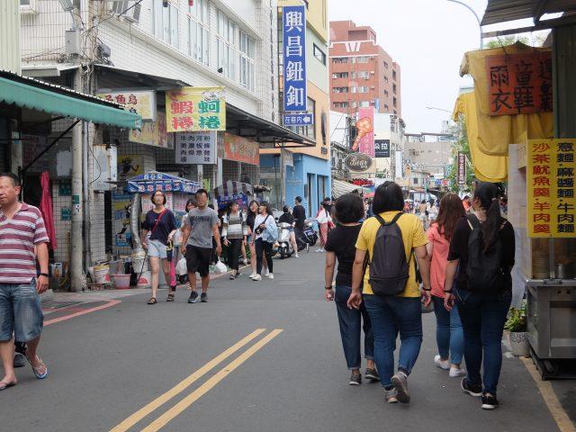 "Tainan_正興街"""""