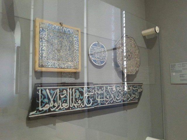 """Cairo_イスラーム美術博物館"""""""""""