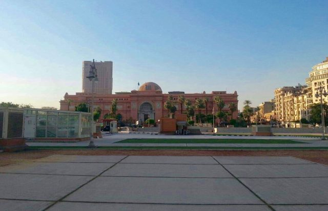 "Cairo_エジプト考古学博物館"""""