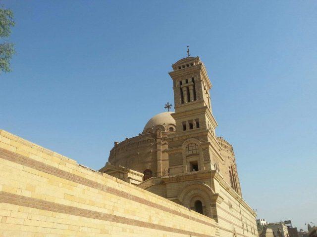 Cairo_オールド・カイロ
