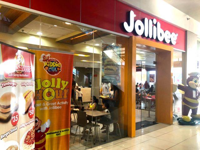 "Cebu_localgourmet_Jollibee"""""