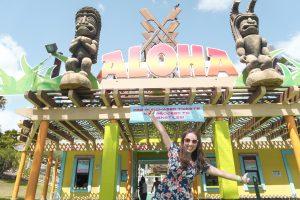 女子旅で訪れたい♡ハワイおすすめ観光スポット3選