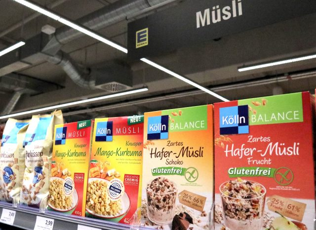 Germany_Supermarkt_Edeka""""