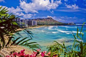 ハワイの綺麗な海まとめ(MAP付き)目的別おすすめビーチにグルメ、海の持ち物もチェック!